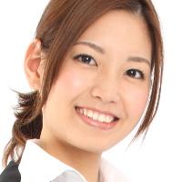 若い女性営業マン